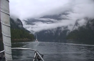 Princess Louisa Inlet