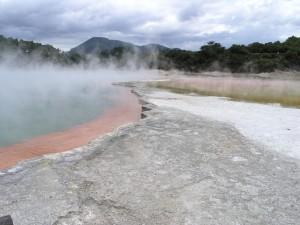 Rotorua 72 - Wai o tapu Thermal Wonderland