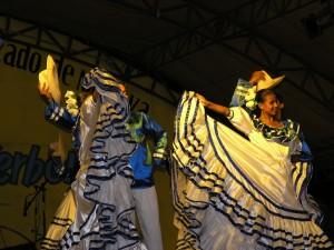 Masayia dancers
