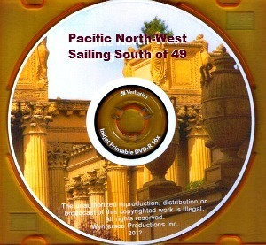 Pacific NW – DVD cover 2