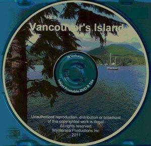 Vancouver's Island