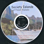 Society Islands DVD cover