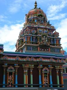 Nadi - Hindu Temple