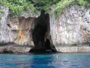 Swallows Cave 1