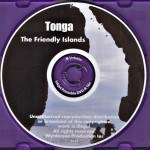 Tonga jewel case